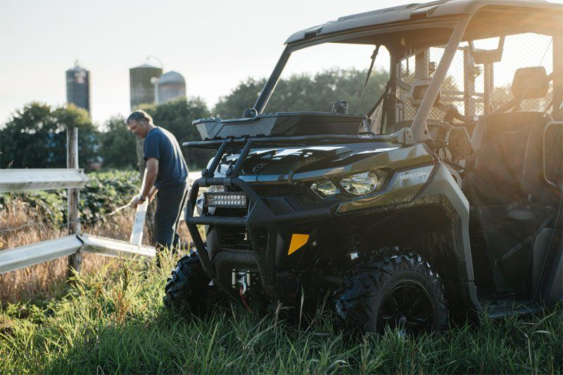 2020 Can-Am Defender XT HD8 in West Monroe, Louisiana - Photo 12