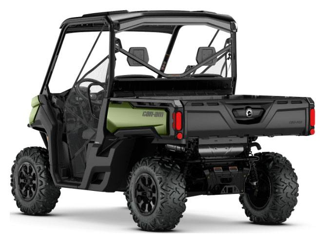 2020 Can-Am Defender XT HD8 in Santa Maria, California - Photo 2
