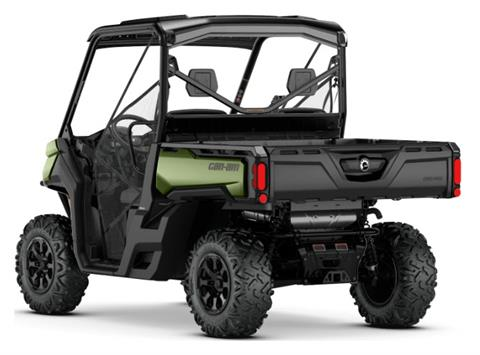 2020 Can-Am Defender XT HD8 in Savannah, Georgia - Photo 2