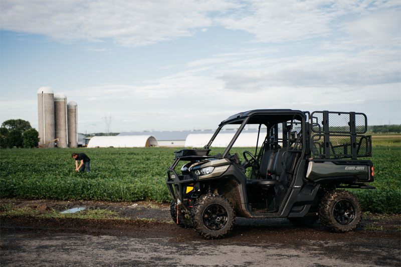 2020 Can-Am Defender XT HD8 in Santa Maria, California - Photo 5