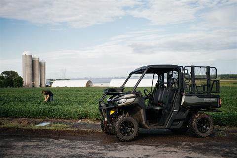 2020 Can-Am Defender XT HD8 in Savannah, Georgia - Photo 5