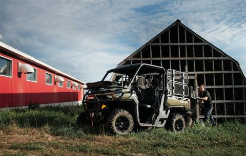 2020 Can-Am Defender XT HD8 in Cochranville, Pennsylvania - Photo 6