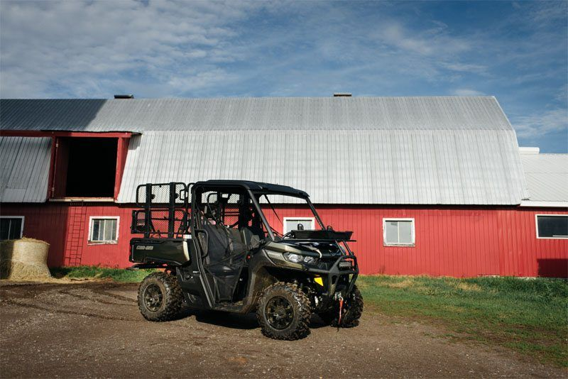 2020 Can-Am Defender XT HD8 in Clinton Township, Michigan - Photo 7
