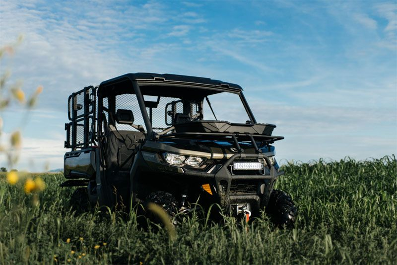 2020 Can-Am Defender XT HD8 in Santa Maria, California - Photo 9