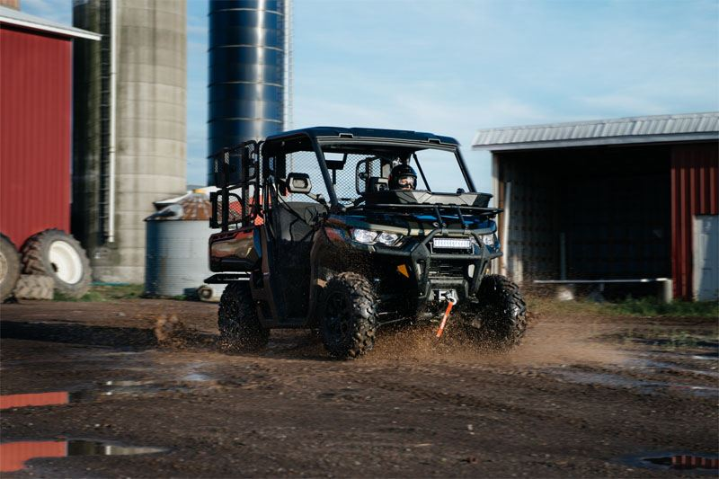2020 Can-Am Defender XT HD8 in Brilliant, Ohio