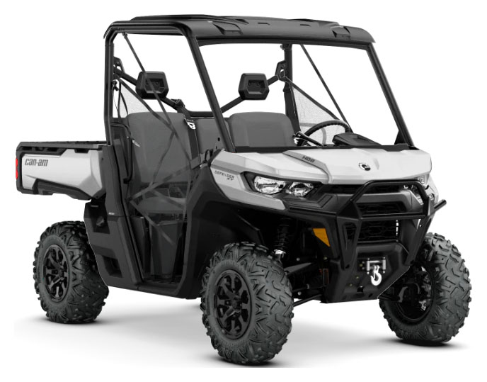 2020 Can-Am Defender XT HD8 in Clinton Township, Michigan - Photo 1
