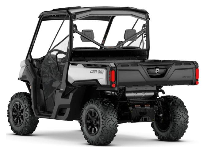2020 Can-Am Defender XT HD8 in Shawnee, Oklahoma - Photo 2