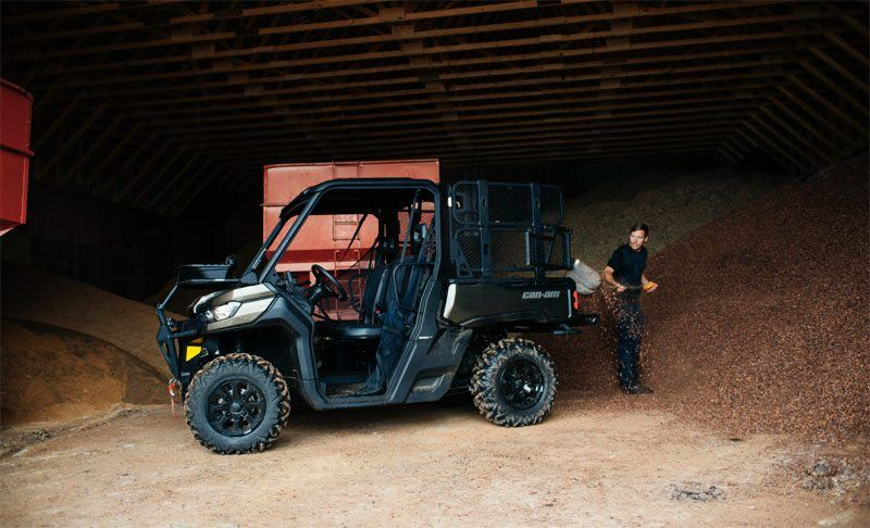 2020 Can-Am Defender XT HD8 in Brenham, Texas - Photo 3