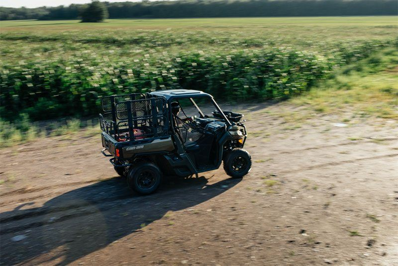 2020 Can-Am Defender XT HD8 in Kenner, Louisiana - Photo 10