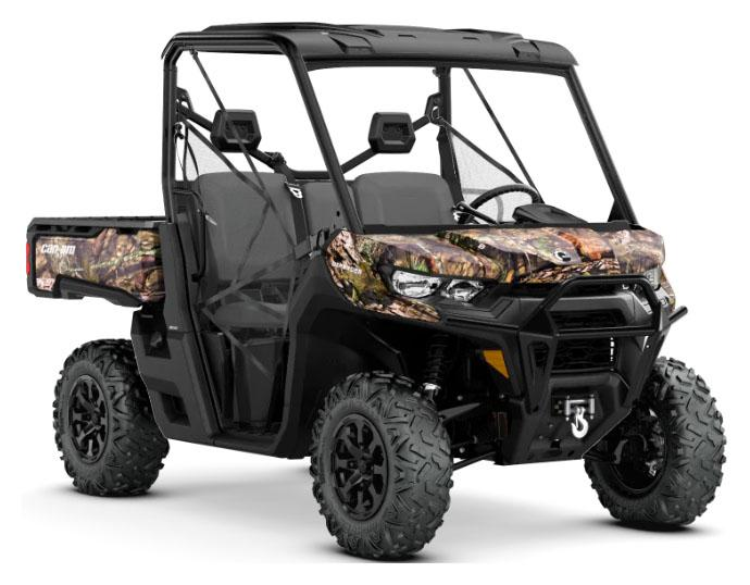 2020 Can-Am Defender XT HD8 in Muskogee, Oklahoma - Photo 1