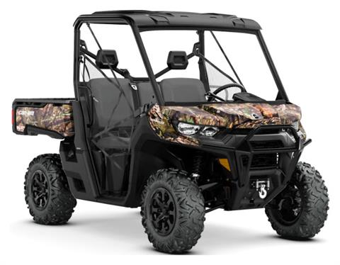 2020 Can-Am Defender XT HD8 in Barre, Massachusetts - Photo 1