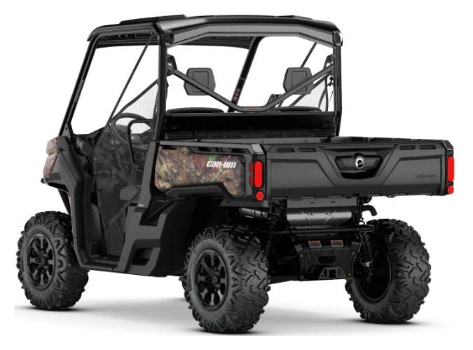 2020 Can-Am Defender XT HD8 in Barre, Massachusetts - Photo 2