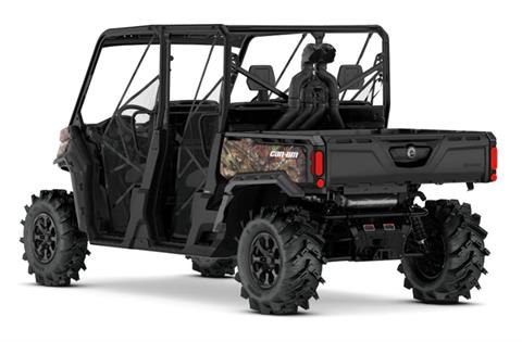 2020 Can-Am Defender MAX X MR HD10 in Jones, Oklahoma - Photo 2