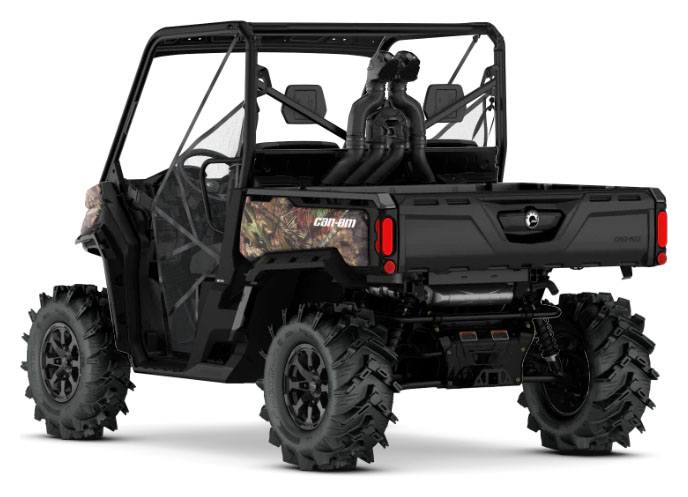 2020 Can-Am Defender X MR HD10 in Afton, Oklahoma - Photo 2