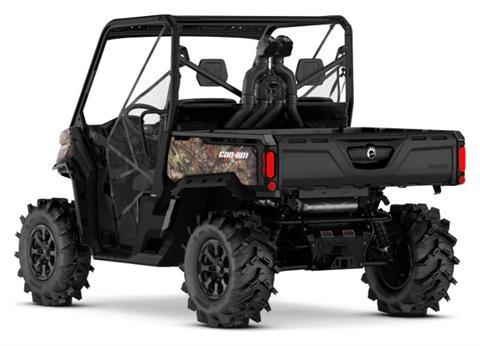 2020 Can-Am Defender X MR HD10 in Oklahoma City, Oklahoma - Photo 2