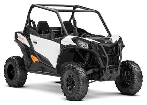 2020 Can-Am Maverick Sport 1000 in Hillman, Michigan