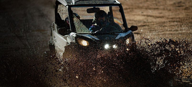 2020 Can-Am Maverick Sport 1000 in Greenwood, Mississippi - Photo 6