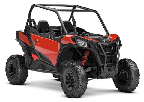 2020 Can-Am Maverick Sport DPS 1000 in Hillman, Michigan