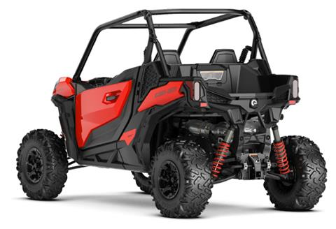 2020 Can-Am Maverick Sport DPS 1000 in Saucier, Mississippi - Photo 2