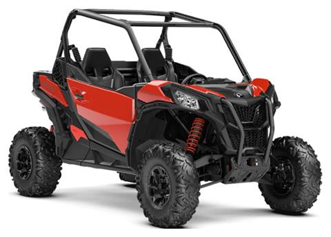 2020 Can-Am Maverick Sport DPS 1000R in Woodruff, Wisconsin