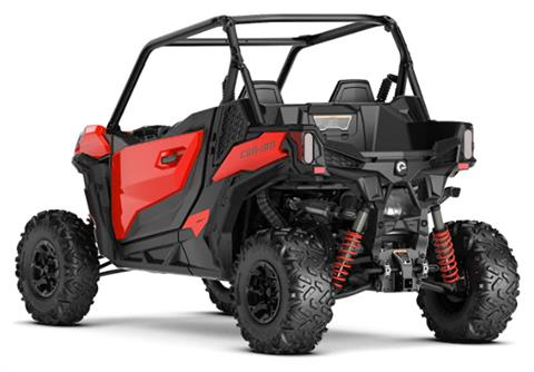2020 Can-Am Maverick Sport DPS 1000R in Wilmington, Illinois - Photo 2