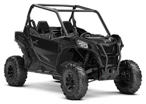 2020 Can-Am Maverick Sport DPS 1000R in Wenatchee, Washington