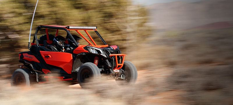2020 Can-Am Maverick Sport DPS 1000R in Castaic, California - Photo 3
