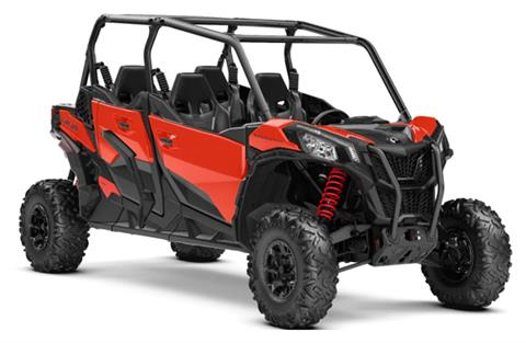2020 Can-Am Maverick Sport Max DPS 1000R in Hillman, Michigan