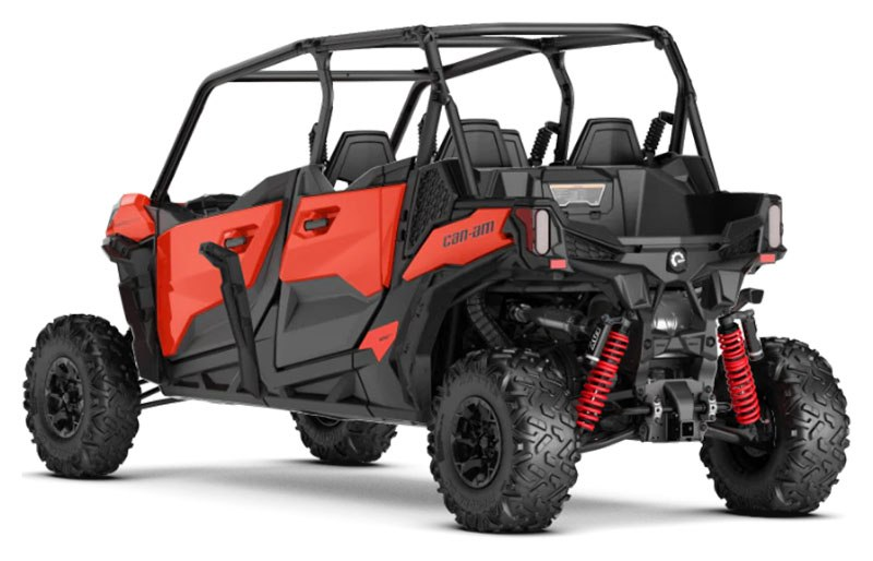 2020 Can-Am Maverick Sport Max DPS 1000R in Billings, Montana - Photo 2