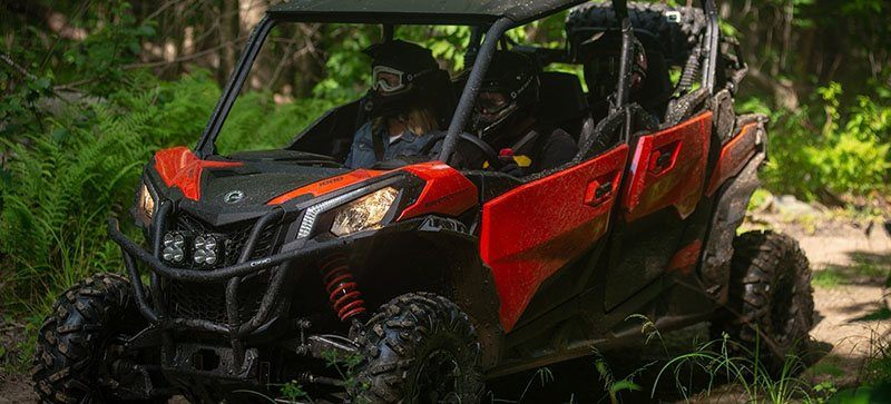2020 Can-Am Maverick Sport Max DPS 1000R in Augusta, Maine - Photo 3