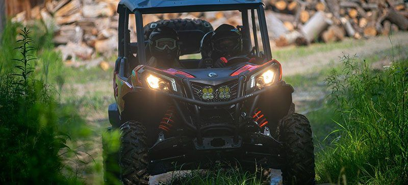 2020 Can-Am Maverick Sport Max DPS 1000R in Castaic, California - Photo 4