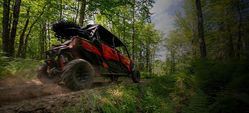 2020 Can-Am Maverick Sport Max DPS 1000R in Tyrone, Pennsylvania - Photo 5
