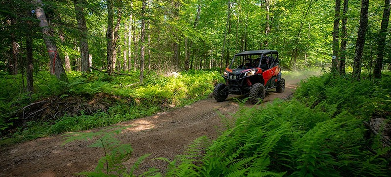 2020 Can-Am Maverick Sport Max DPS 1000R in Albemarle, North Carolina - Photo 7