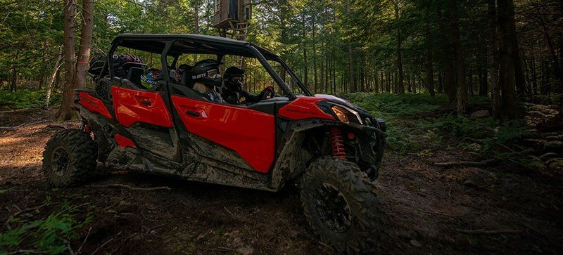 2020 Can-Am Maverick Sport Max DPS 1000R in Lumberton, North Carolina