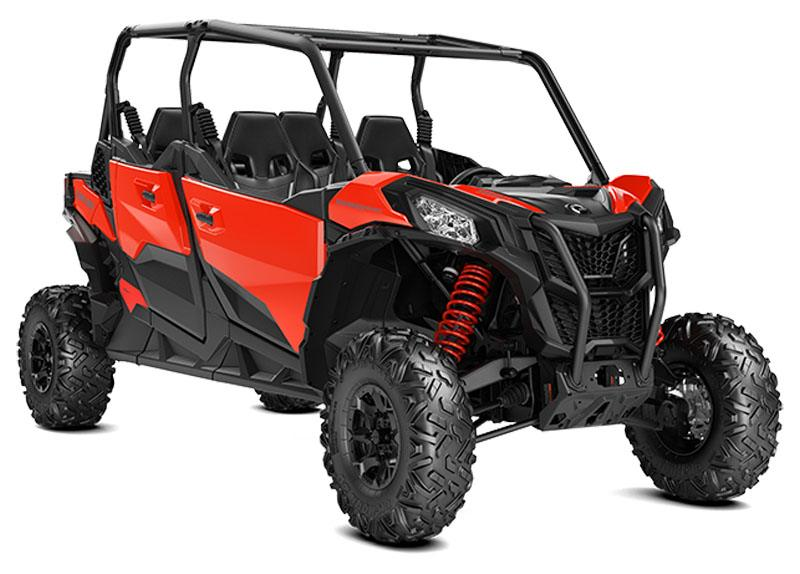 2020 Can-Am Maverick Sport Max DPS 1000R in Rexburg, Idaho - Photo 1