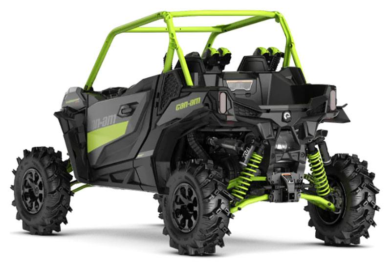 2020 Can-Am Maverick Sport X MR 1000R in Wenatchee, Washington - Photo 2