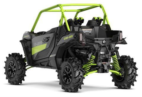 2020 Can-Am Maverick Sport X MR 1000R in Laredo, Texas - Photo 2