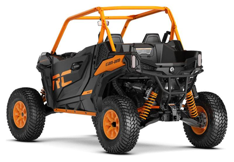 2020 Can-Am Maverick Sport X RC 1000R in Hollister, California - Photo 2