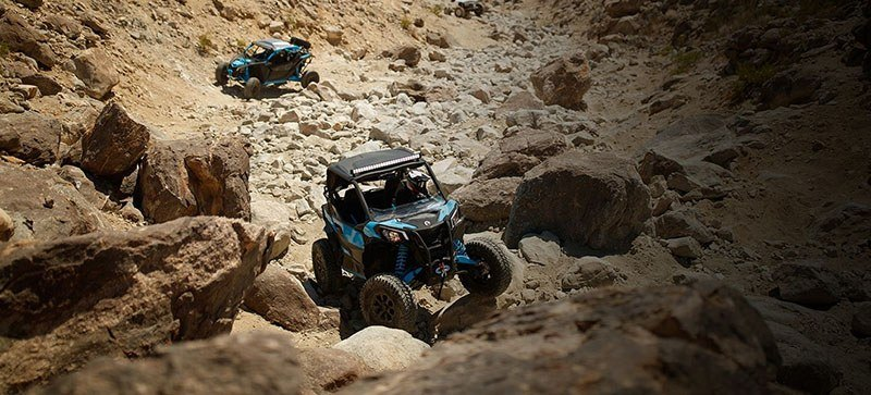 2020 Can-Am Maverick Sport X RC 1000R in Corona, California - Photo 3