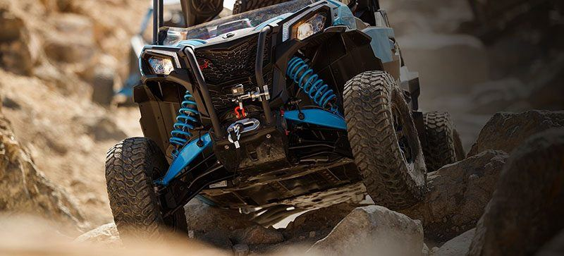 2020 Can-Am Maverick Sport X RC 1000R in Lafayette, Louisiana - Photo 4