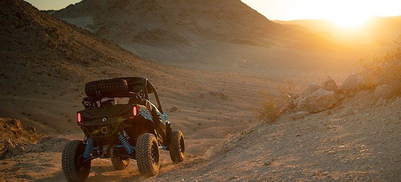 2020 Can-Am Maverick Sport X RC 1000R in Corona, California - Photo 5