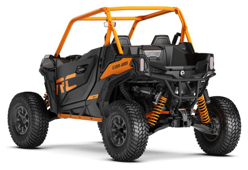 2020 Can-Am Maverick Sport X RC 1000R in Castaic, California - Photo 2