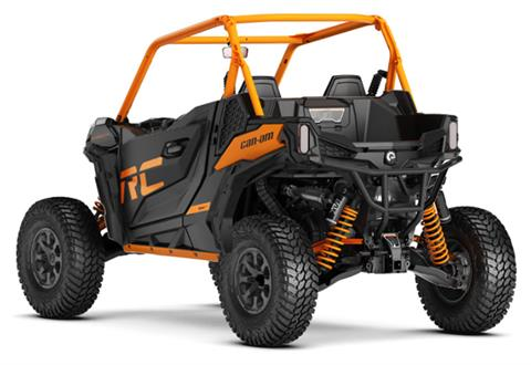 2020 Can-Am Maverick Sport X RC 1000R in Colorado Springs, Colorado - Photo 2
