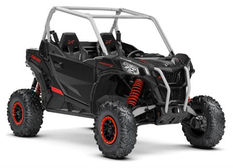 2020 Can-Am Maverick Sport X XC 1000R in Wilmington, Illinois
