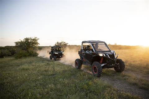 2020 Can-Am Maverick Sport X XC 1000R in Keokuk, Iowa - Photo 10