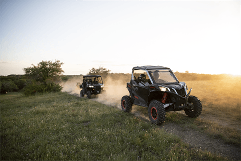 2020 Can-Am Maverick Sport X XC 1000R in Longview, Texas - Photo 10