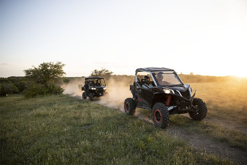 2020 Can-Am Maverick Sport X XC 1000R in Waco, Texas - Photo 10