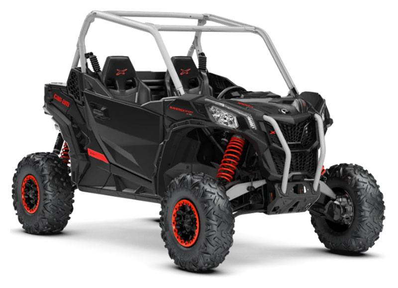 2020 Can-Am Maverick Sport X XC 1000R in Garden City, Kansas - Photo 1