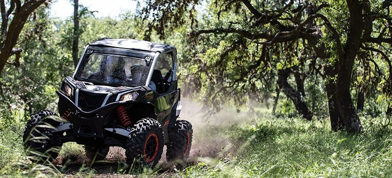 2020 Can-Am Maverick Sport X XC 1000R in Lakeport, California - Photo 4