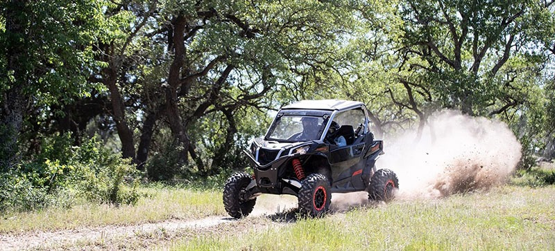 2020 Can-Am Maverick Sport X XC 1000R in Corona, California - Photo 5